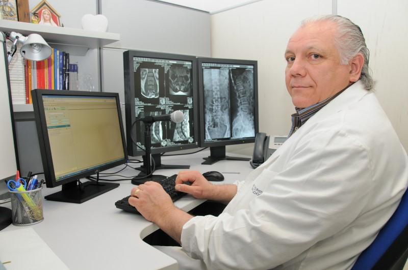 Dott. Claudio D'Archivio