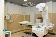 Radiologia Tradizionale, Contrastografica ed Interventistica
